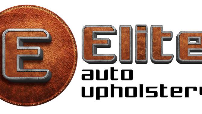 Elite Auto Upholstery, Take 1