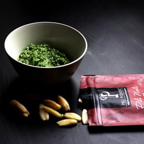 Recipe: Pili Gremolata