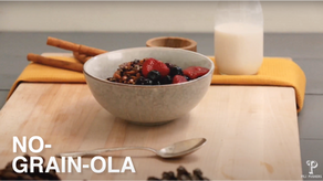 Recipe: No-Grain-Ola