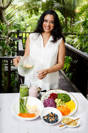 Expert Advice: How eating clean can change your life