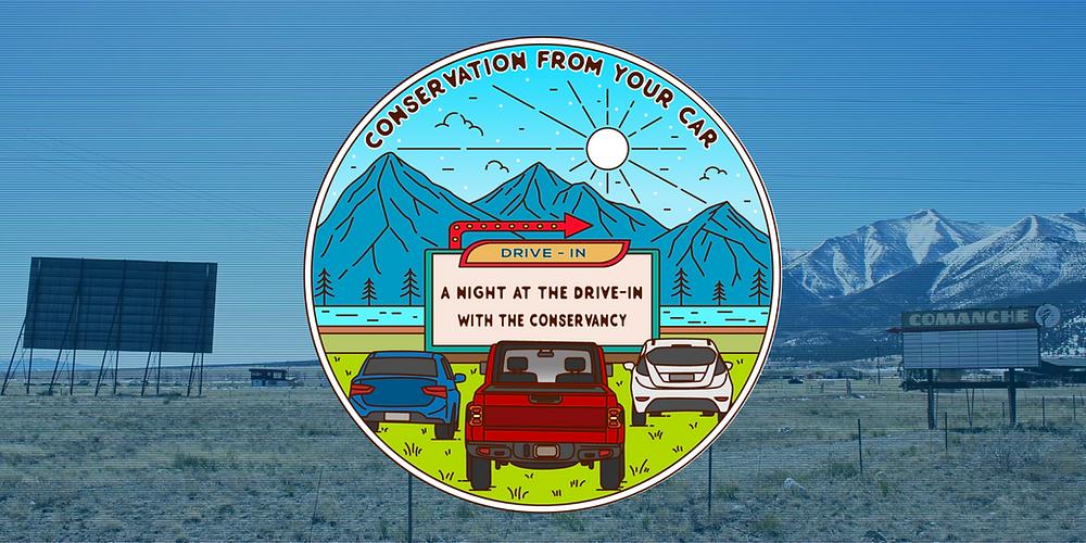 Central Colorado Conservancy - Zach Tucker