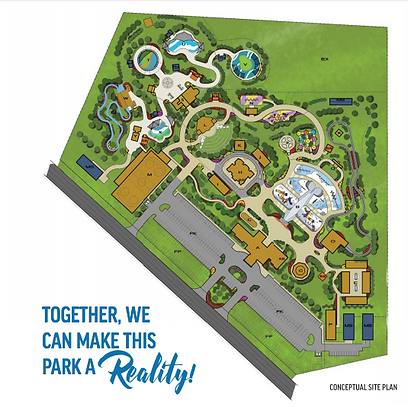 Map of Them Park