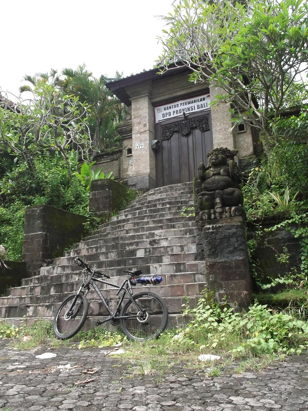 Jalan Uluwatu