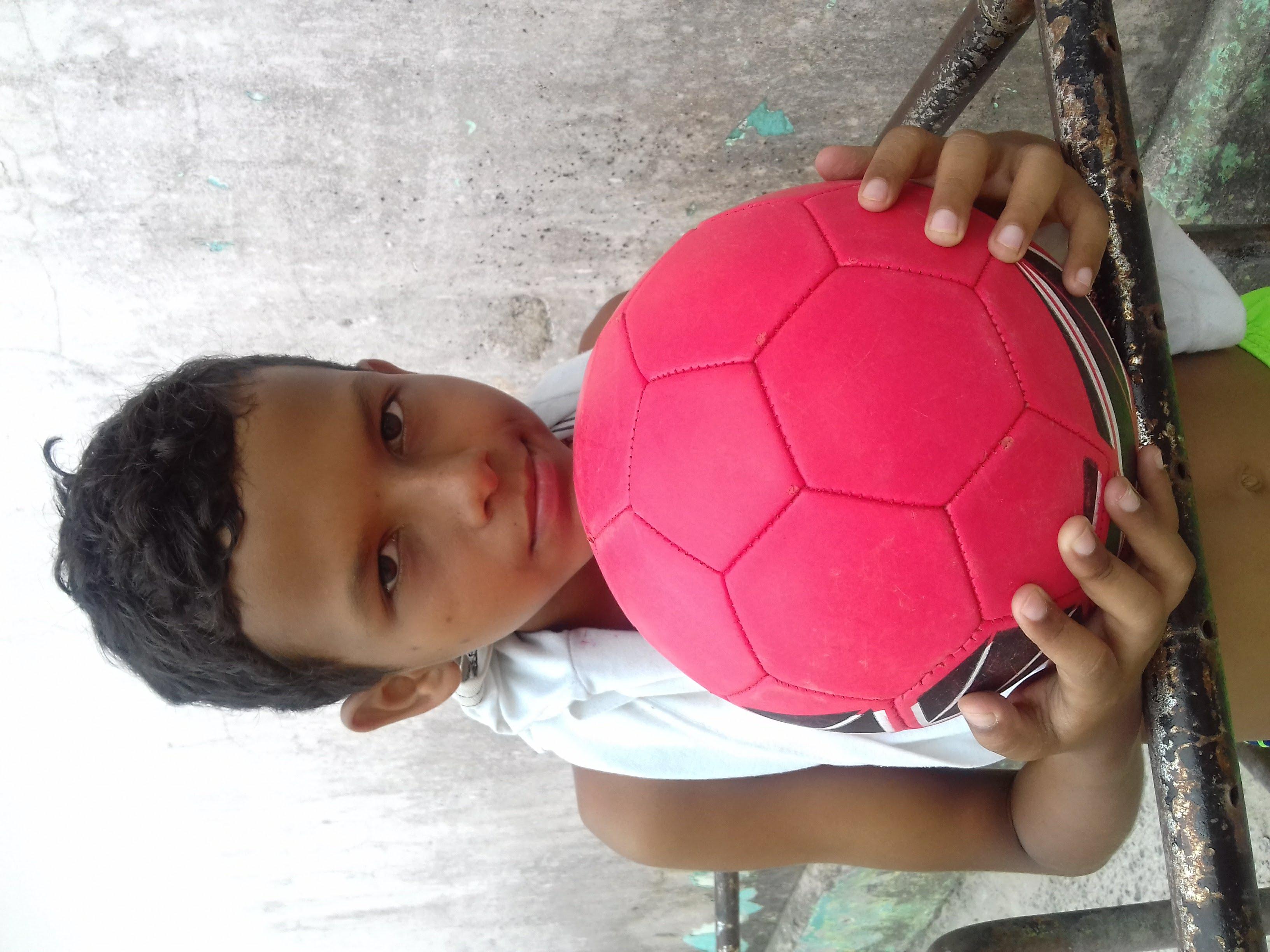 Futebol é paixão