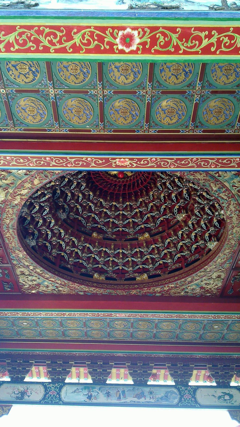 Satya Dharma Temple