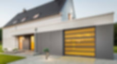 modern-aluminum-multiview-garage-door-la