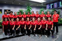 Women's Thai Open