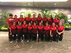 Women's Team - Asia Cup 2019