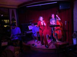 Simona Smirnova World Jazz Quartet