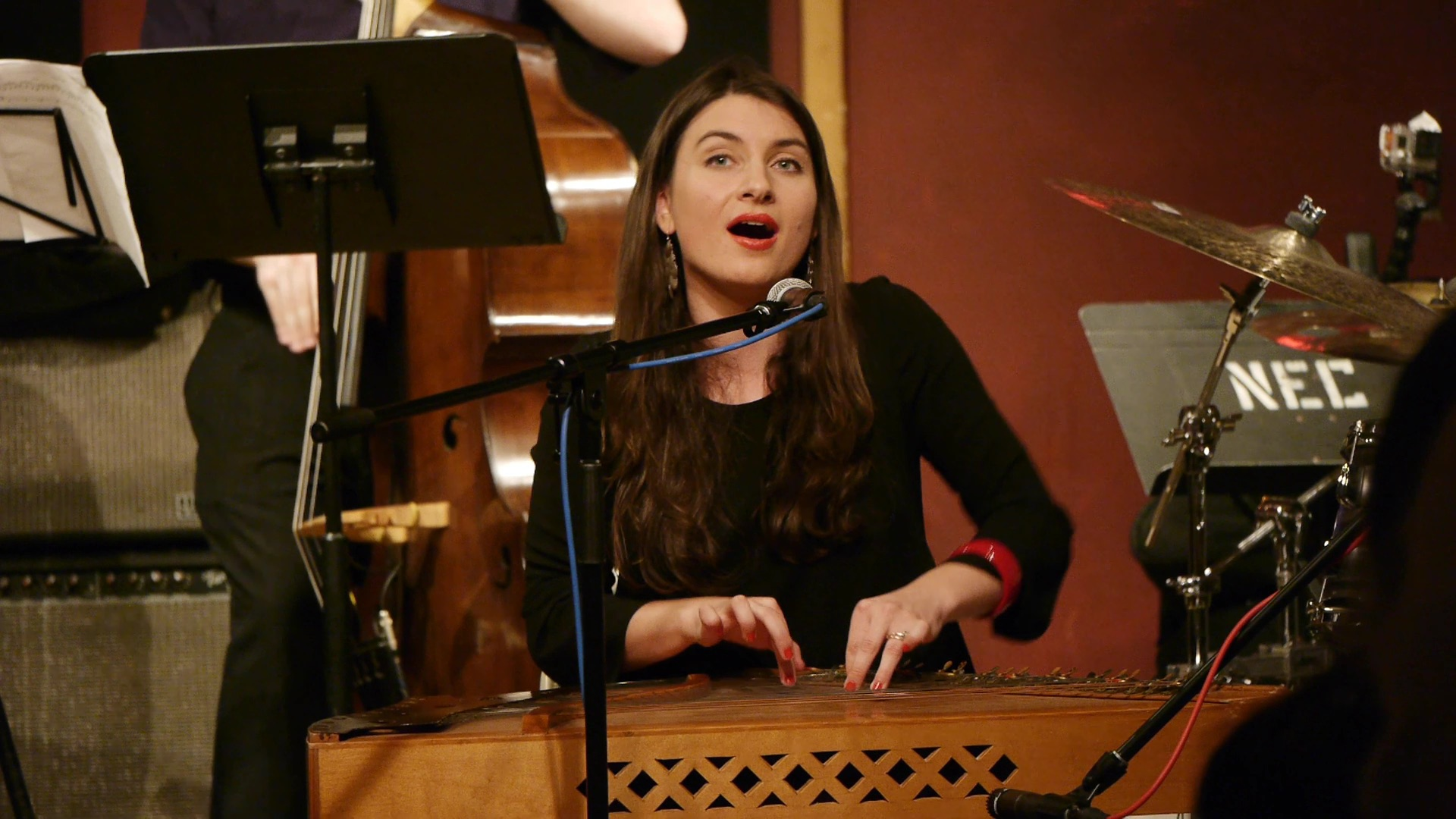 Minns Quintet @ Lilypad Inman