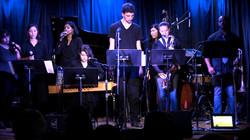 Recital at Berklee
