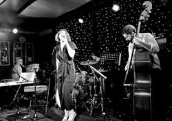 Creative Jazz Club 2019
