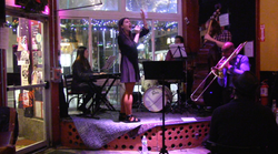 Performance at Middle East Corner