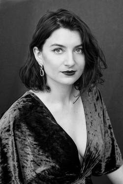 Simona Smirnova Portrait