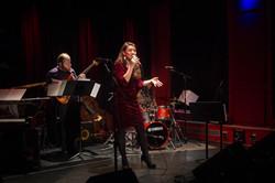 Simona Smirnova Jazz Quintet @ Red Room