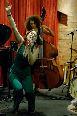 Doo Bop Jazz Bar, Brisbane Australia