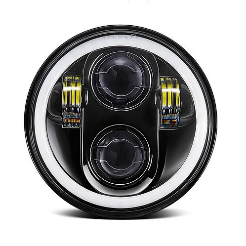 HD45W-RGB