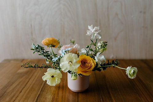 Mother's Day Mini Arrangements