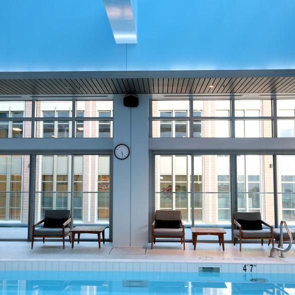 Energizing Pool