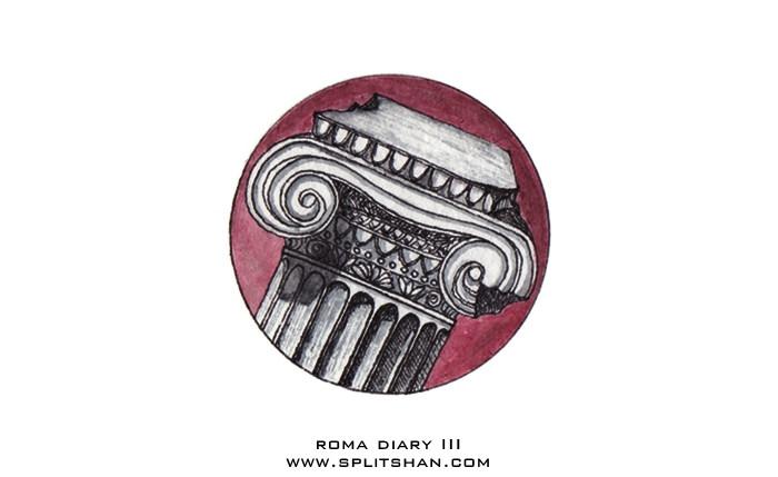 Rom Diary III