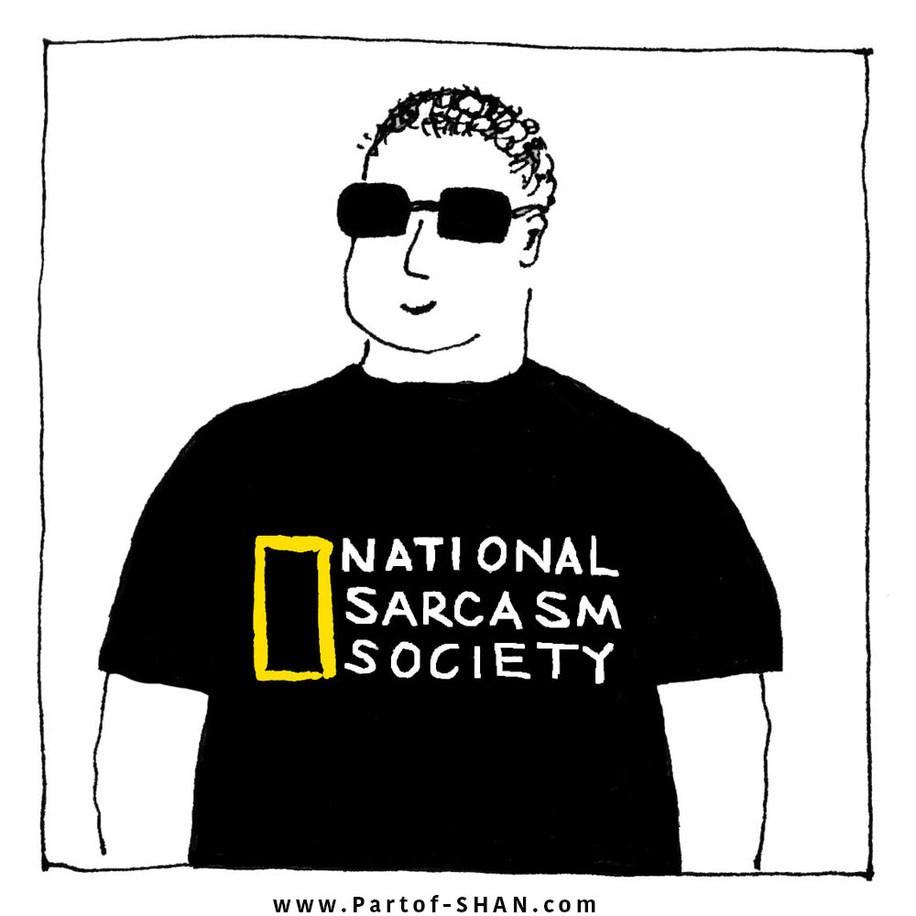 National Sarcas Society