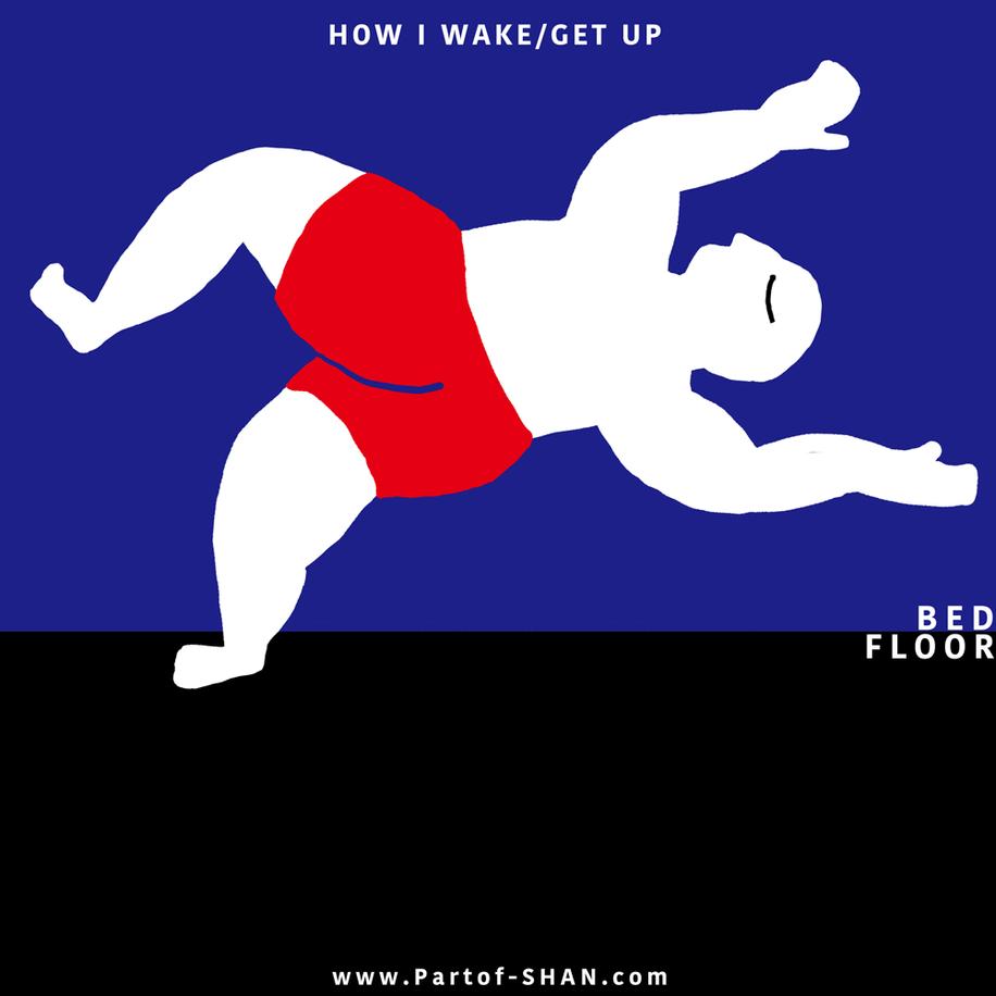 How I get up 0