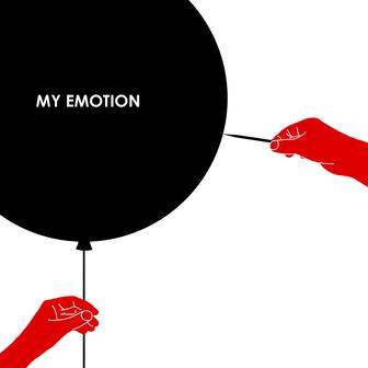 My emotion.