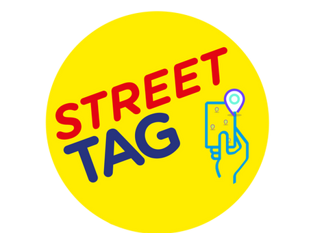Ten Project partners with Street Tag to get families active in their local community