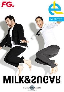 MILK&SUGAR