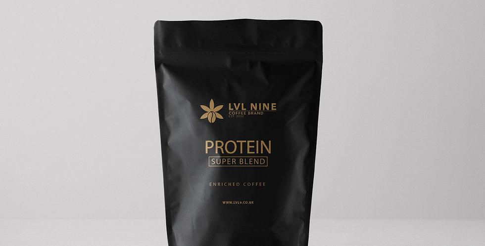 Protein Super Blend