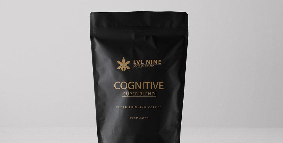 Cognitive Super Blend