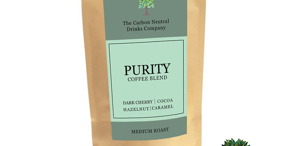 Purity Coffee Blend