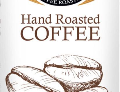 6 x 227g Full Range of Flaming Dorset Coffees