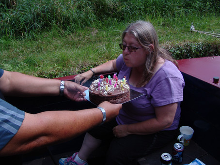 Latest Spiral Holiday - Canal Boat Holiday