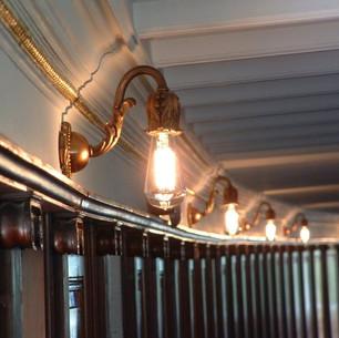 Steamboat Ticonderoga