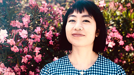 Nicole He | USA
