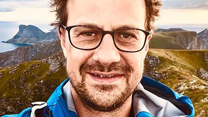 Johan Gjestland | Fugl | Norway