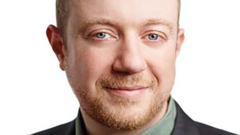 Ryan Morrison | IP Laywer