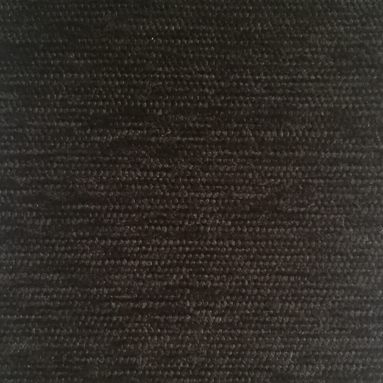 "Calgary Black ·58% Acrylic, 42% Polyester ·54"" ·25,000+ Double Rubs ·Cleaning Code: S ·Railroaded ·Uses: Upholstery"