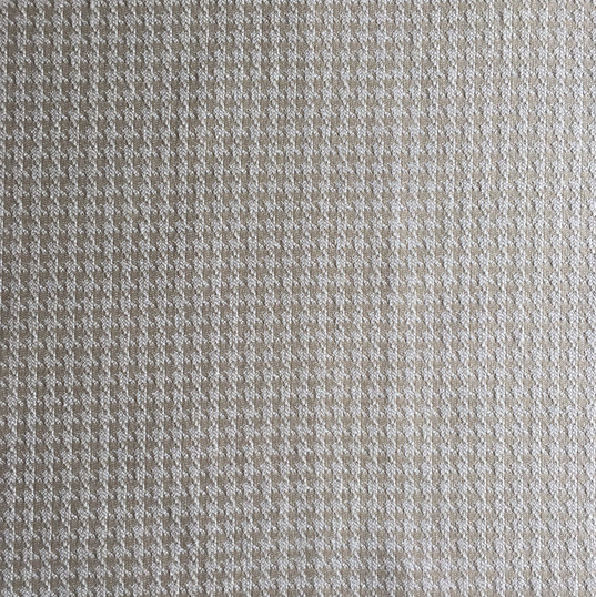 "Astley Crossing Beige *KB Fabrics Exclusive Pattern* ·42% Polyester, 39% Acrylic, 19% Recycled Cotton ·54"" ·Repeat: H: 0.88"" x V: 0.38"" ·30,000 Double Rubs ·Uses: Upholstery, Residential, Contract ·Cleaning Code: S ·Railroaded: Yes ·Country of Origin: USA"