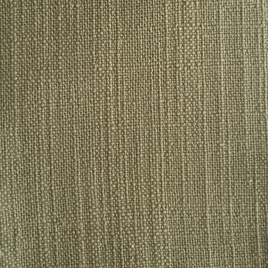 """Linosa Seafoam ·95% Polyester, 5% Linen ·54"""" ·30,000 Double Rubs ·Railroaded: No ·Cleaning Code: W ·Uses: Upholstery, Drapery"""