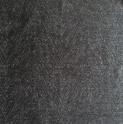 "Feather Slate ·100% Polyester ·54"" ·20,000 Double Rubs ·Uses: Upholstery, Residential ·Cleaning Code: W ·Railroaded: No"