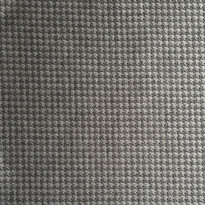 """Astley Crossing Grey *KB Fabrics Exclusive Pattern* ·42% Polyester, 39% Acrylic, 19% Recycled Cotton ·54"""" ·Repeat: H: 0.88"""" x V: 0.38"""" ·30,000 Double Rubs ·Uses: Upholstery, Residential, Contract ·Cleaning Code: S ·Railroaded: Yes ·Country of Origin: USA"""