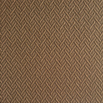 "Messenger Caramel ·100% Polyester ·54"" ·33,000 Double Rubs ·Repeat: H: 0.63"" x V: 0.75"" ·Uses: Upholstery, Residential, Contract ·Cleaning Code: W ·Railroaded: Yes ·Country of Origin: USA"