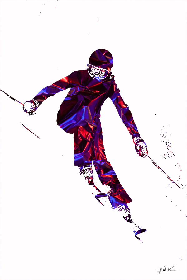 Skiing the Steep 4 x 6.jpg