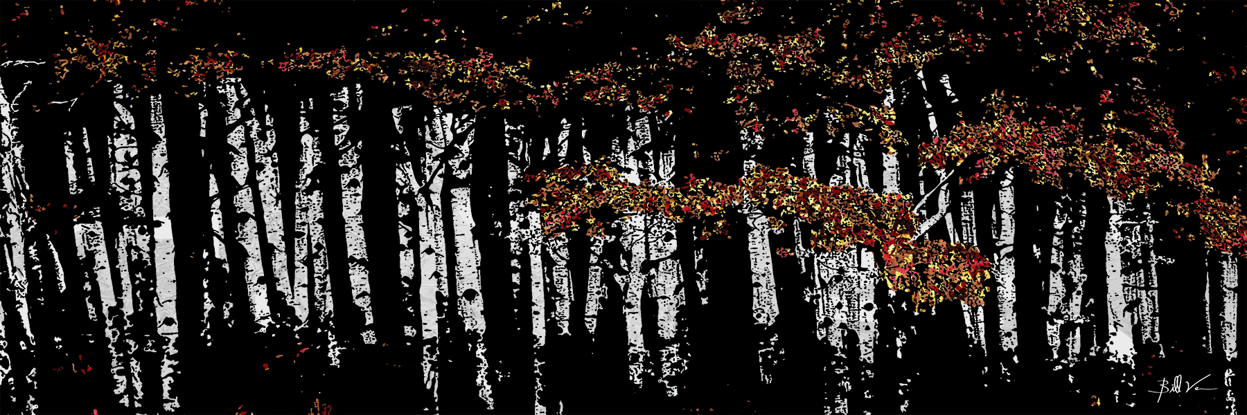 Aspens in a Row 4 x 12.jpg