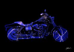 Harley-Davidson Fat-Bob