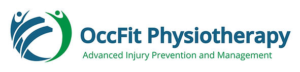 OccFit Physiotherapy Logo
