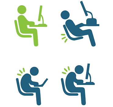 Ergonomic Workstation Assessments - OccFit Physiotherapy
