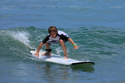 Surf the Osa Peninsula